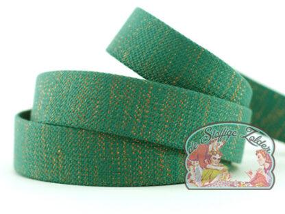 Tassenband slate blauwgroen See You At Six