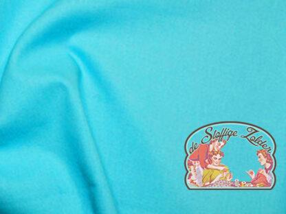 Uni sky blue cotton