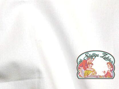 Uni white cotton