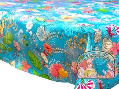 Tafelzeil toile cirée oilcloth provence