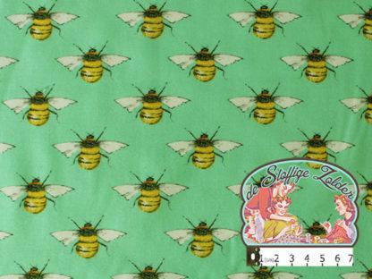Bijen munt