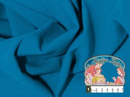 Effen grijsblauw