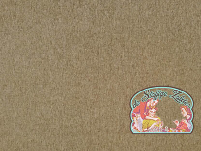 Melange brown softshell