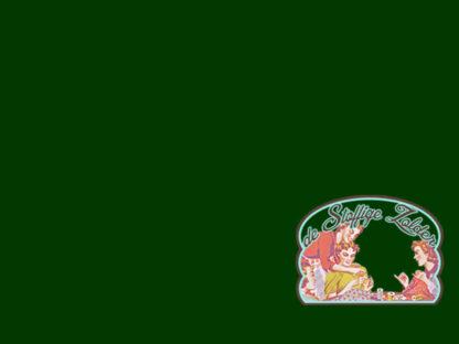 Gitte uni green tricot jersey