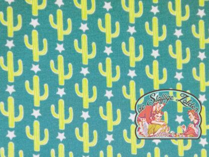 Cactus green summersweat jersey